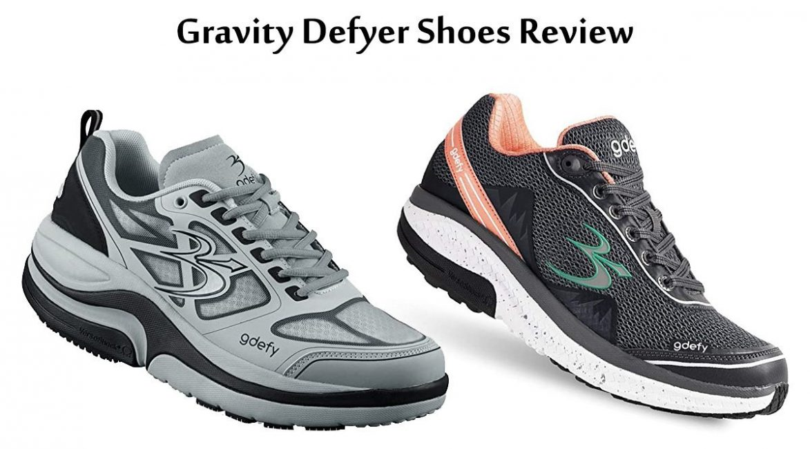 The Best Gravity Defyer Shoes Review