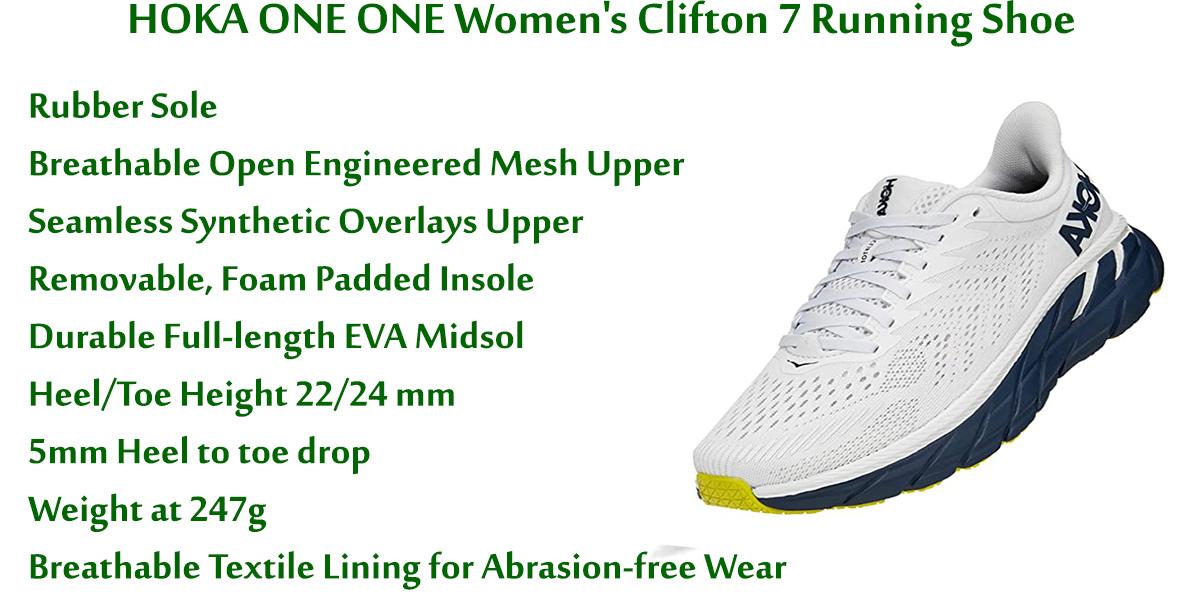 HOKA-ONE-ONE-Women's-Clifton-7