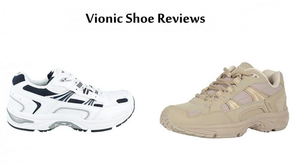 Vionic Shoe Reviews