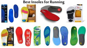 Best Insoles for Running
