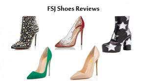 FSJ Shoes Reviews