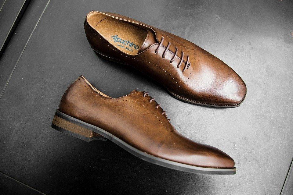 Shoe Shining Tricks