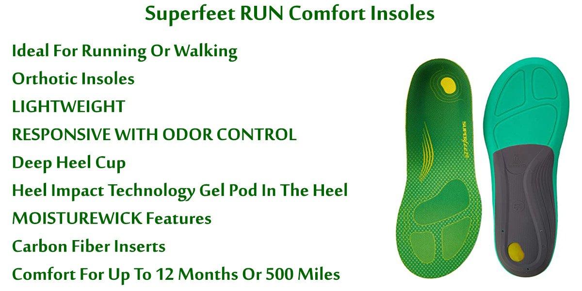 Superfeet-RUN-Comfort-Insoles