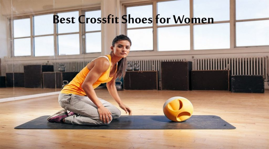 Best Crossfit Shoes for Women