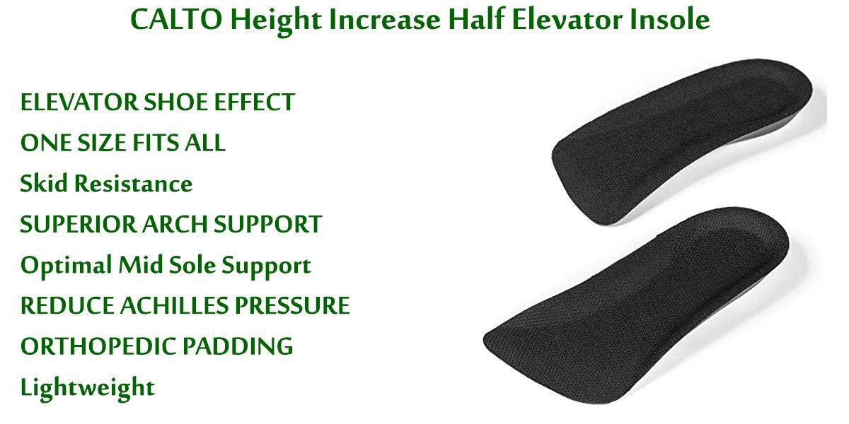 CALTO-Height-Increase-Half-Elevator-Insole