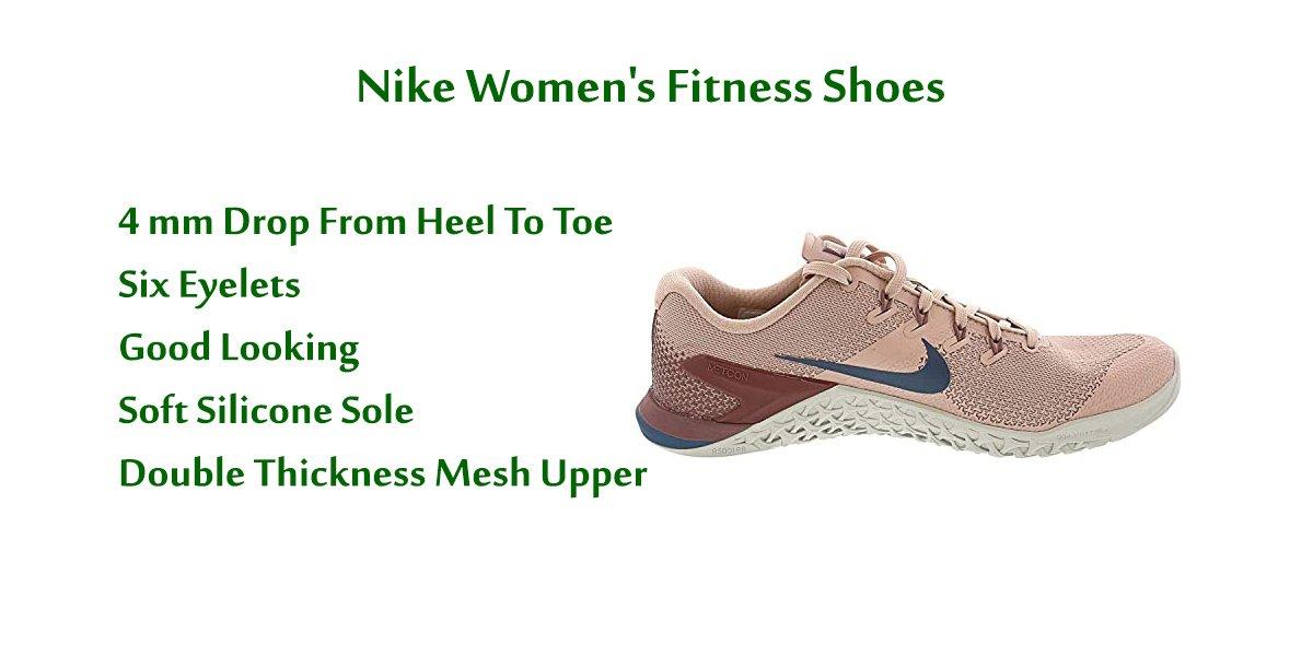 Nike-Women's-Fitness-Shoes