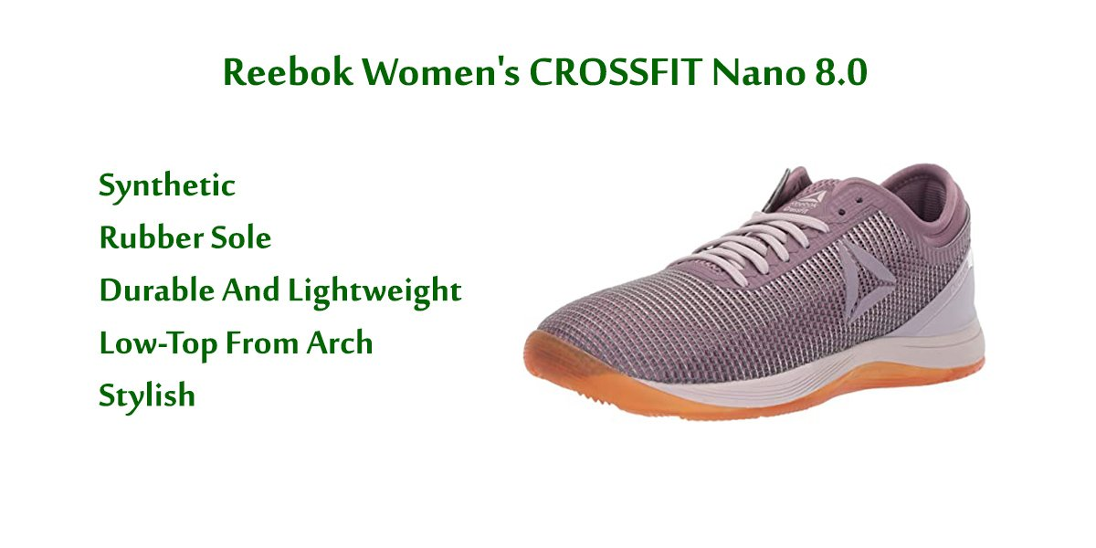 Reebok-Women's-CROSSFIT-Nano-8.0