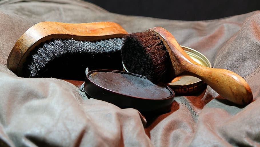 Remove Shoe Polish From Textiles