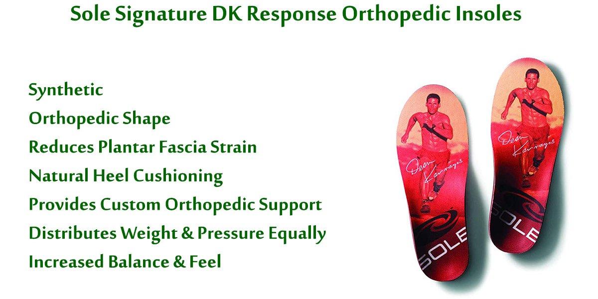Sole-Signature-DK-Response-Orthopedic-Insoles