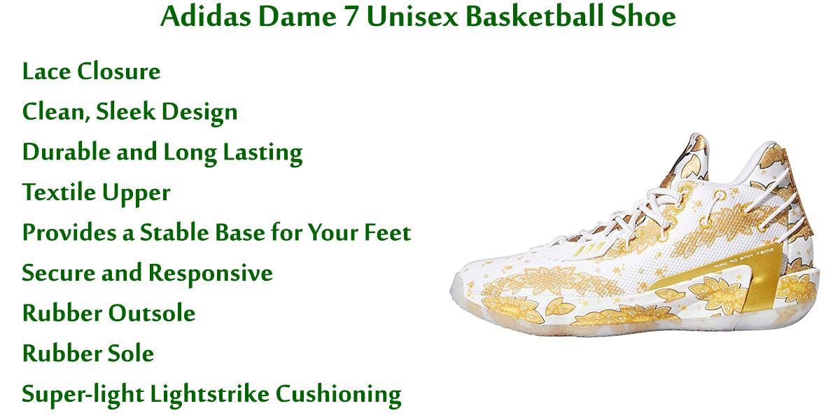 Adidas-Dame-7-Unisex-Basketball-Shoe