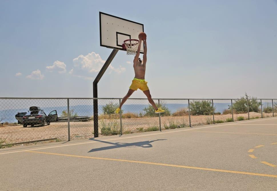 Benefits of Buying Outdoor Basketball