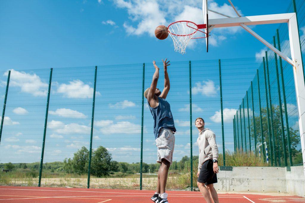 Best-Outdoor-Basketball-Shoes-design