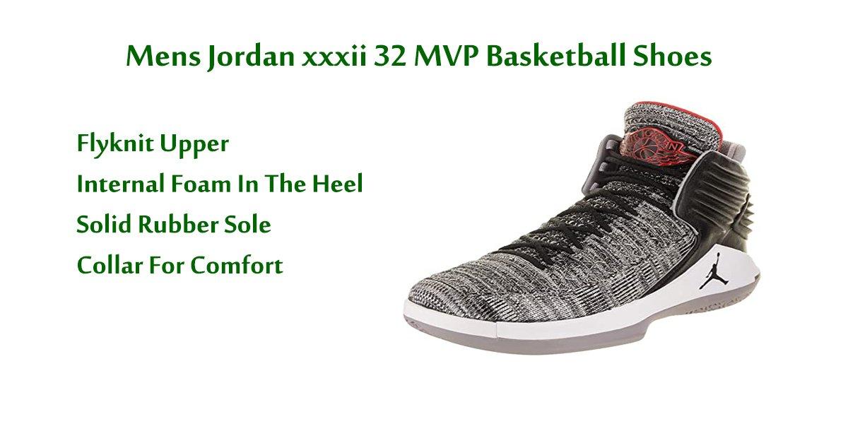 Mens-Jordan-xxxii-32-MVP-Basketball-Shoes