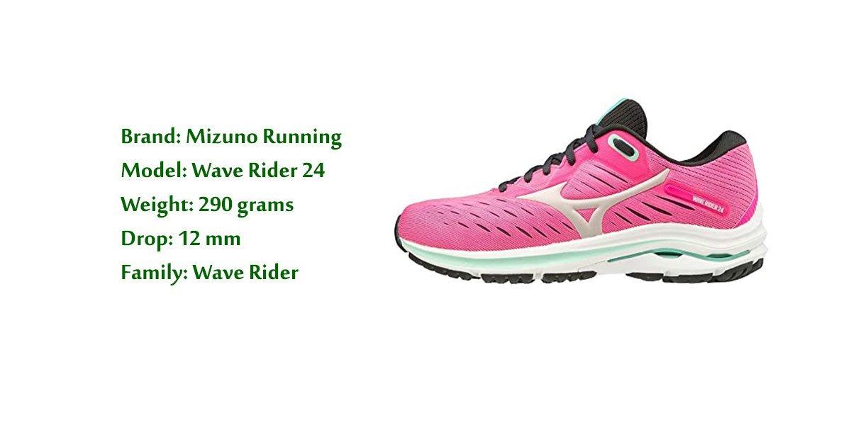 Mizuno-Women's-Wave-Rider-24-Running-Shoe