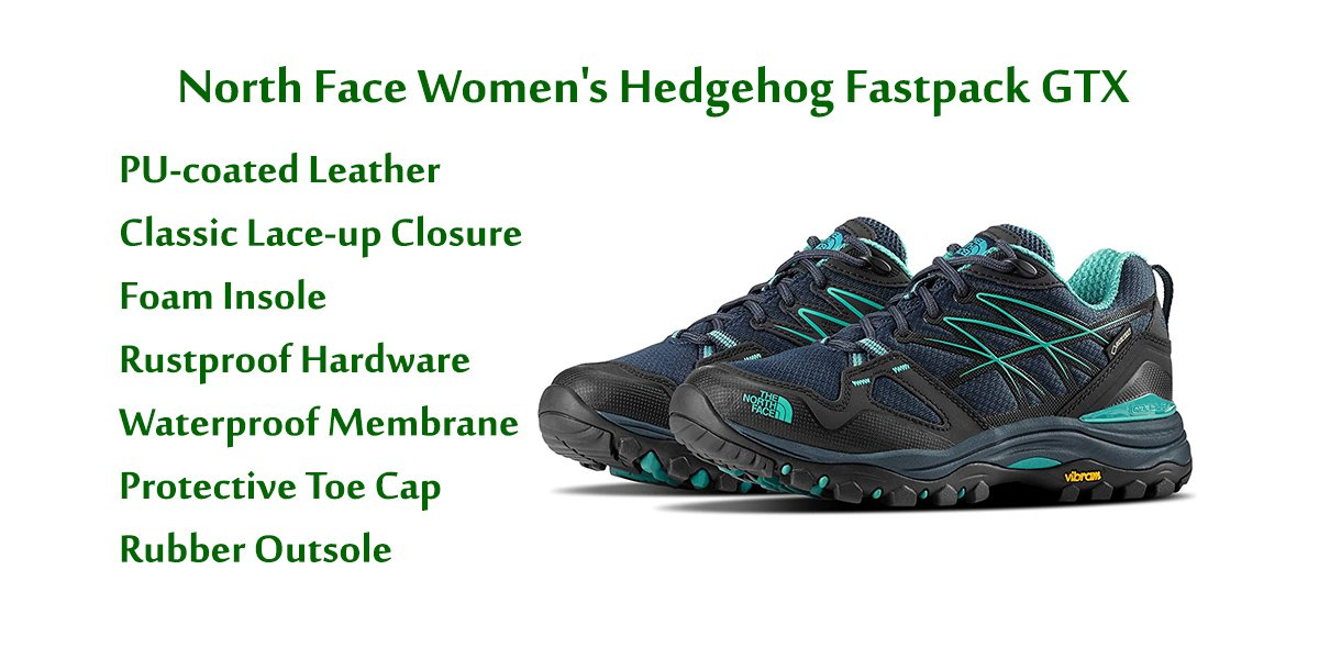 The-North-Face-Women's-Hedgehog-Fastpack-GTX