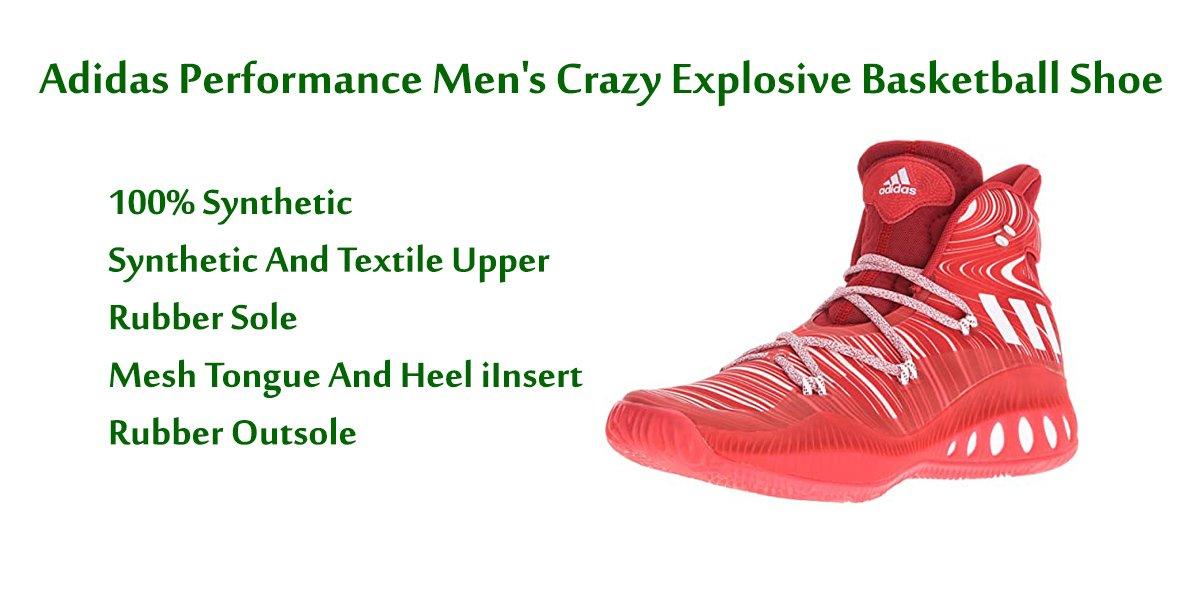 adidas-Performance-Men's-Crazy-Explosive-Basketball-Shoe