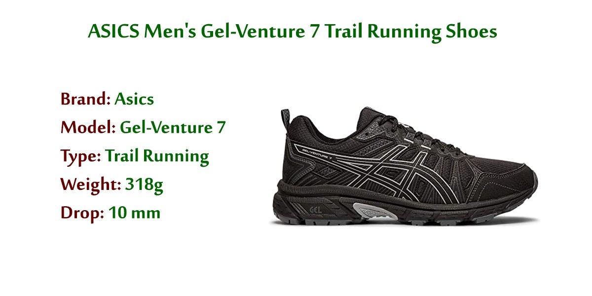 ASICS-Men's-Gel-Venture-7-Trail-Running-Shoes