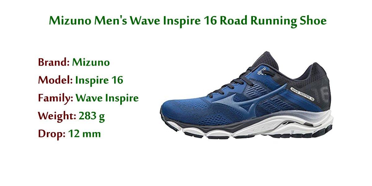 Mizuno-Men's-Wave-Inspire-16-Road-Running-Shoe