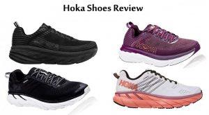 Hoka Shoes Review