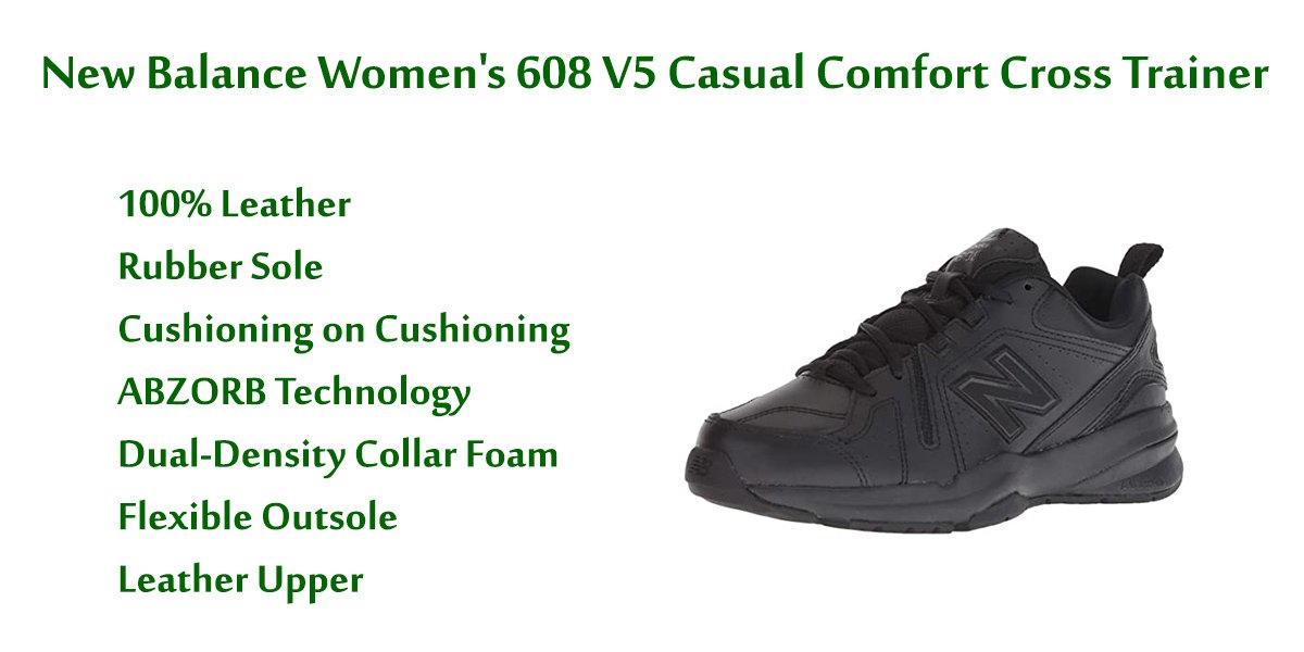 New-Balance-Women's-608-V5-Casual-Comfort-Cross-Trainer