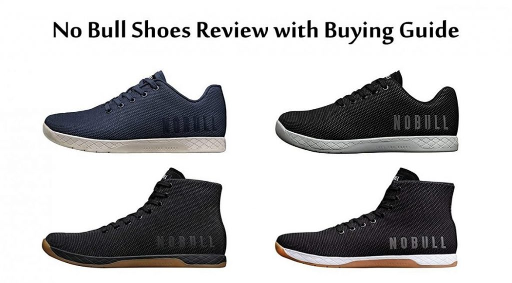 No Bull Shoes Review
