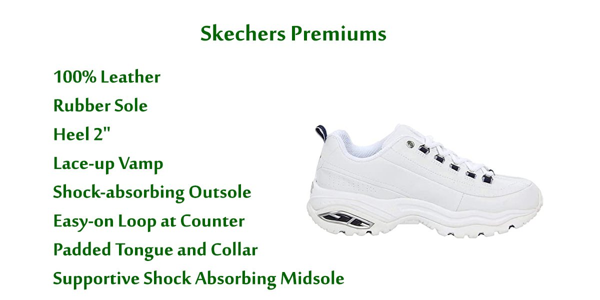 Skechers-Premiums