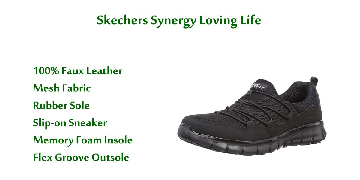 Skechers-Synergy-Loving-Life