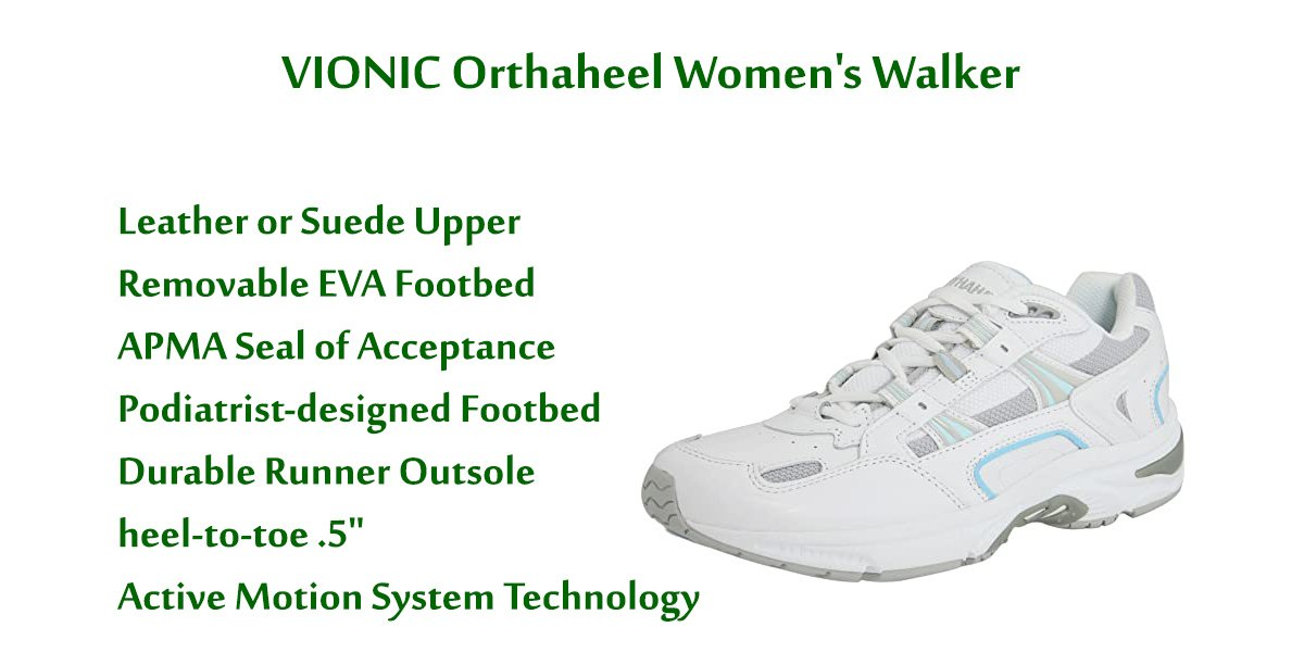 VIONIC-Orthaheel-Women's-Walker