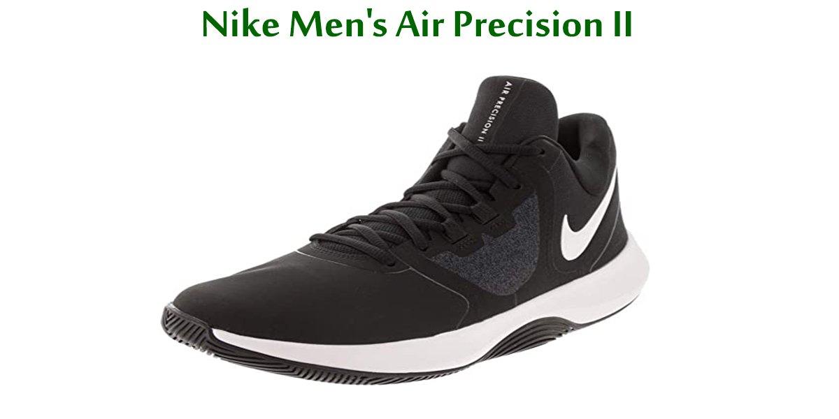 Nike-Men's-Air-Precision-II