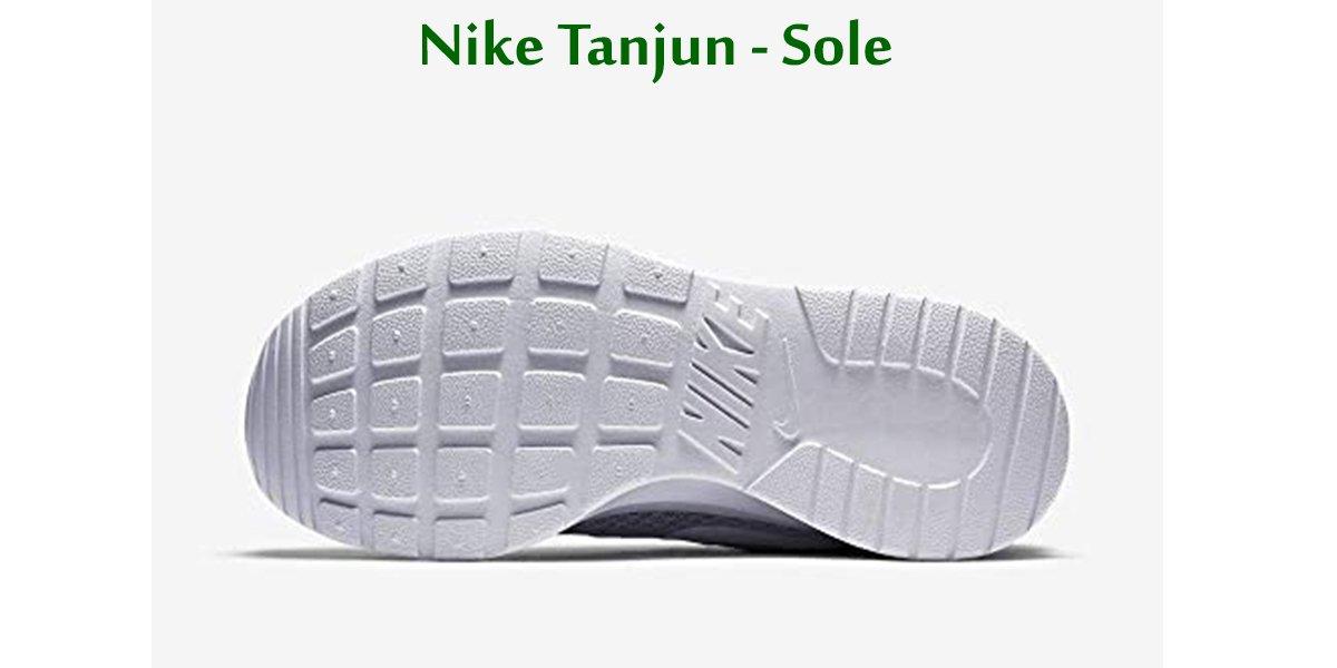 Nike-Tanjun-Sole