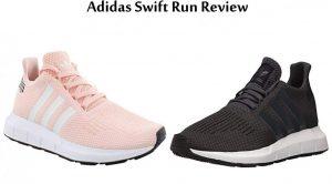 Adidas Swift Run Review