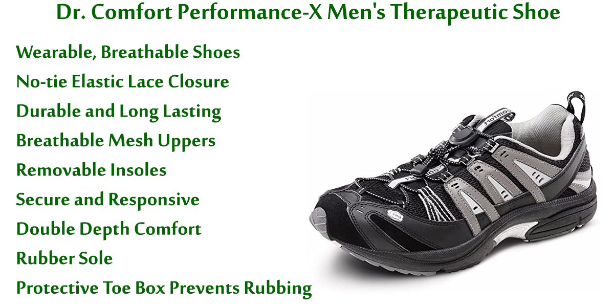 Dr.-Comfort-Performance-X-Men's-Therapeutic-Shoe