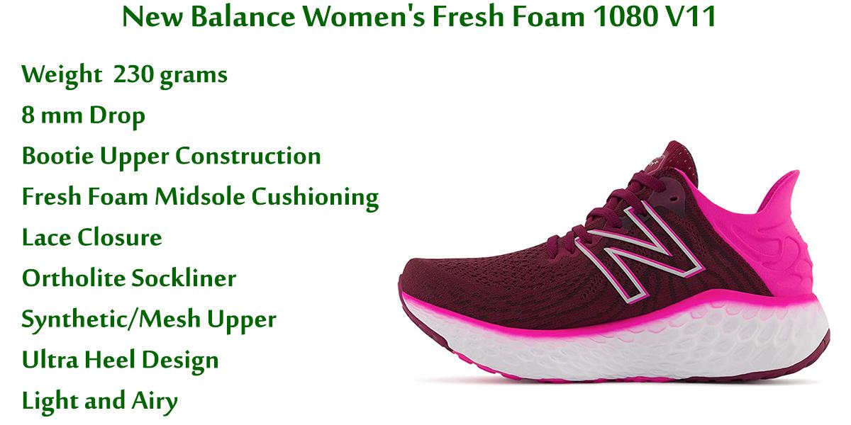 New-Balance-Women's-Fresh-Foam-1080-V11