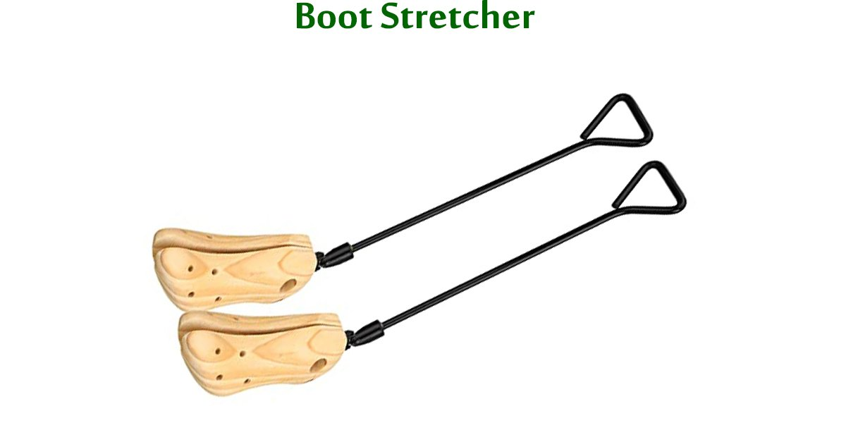 Boot-Stretcher