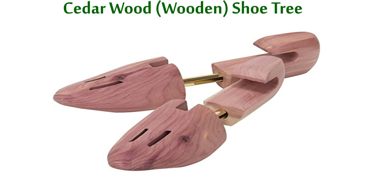 Cedar-Wood-Shoe-Tree