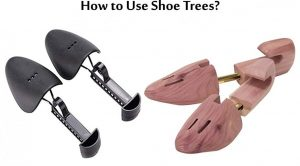 How to use shoe trees