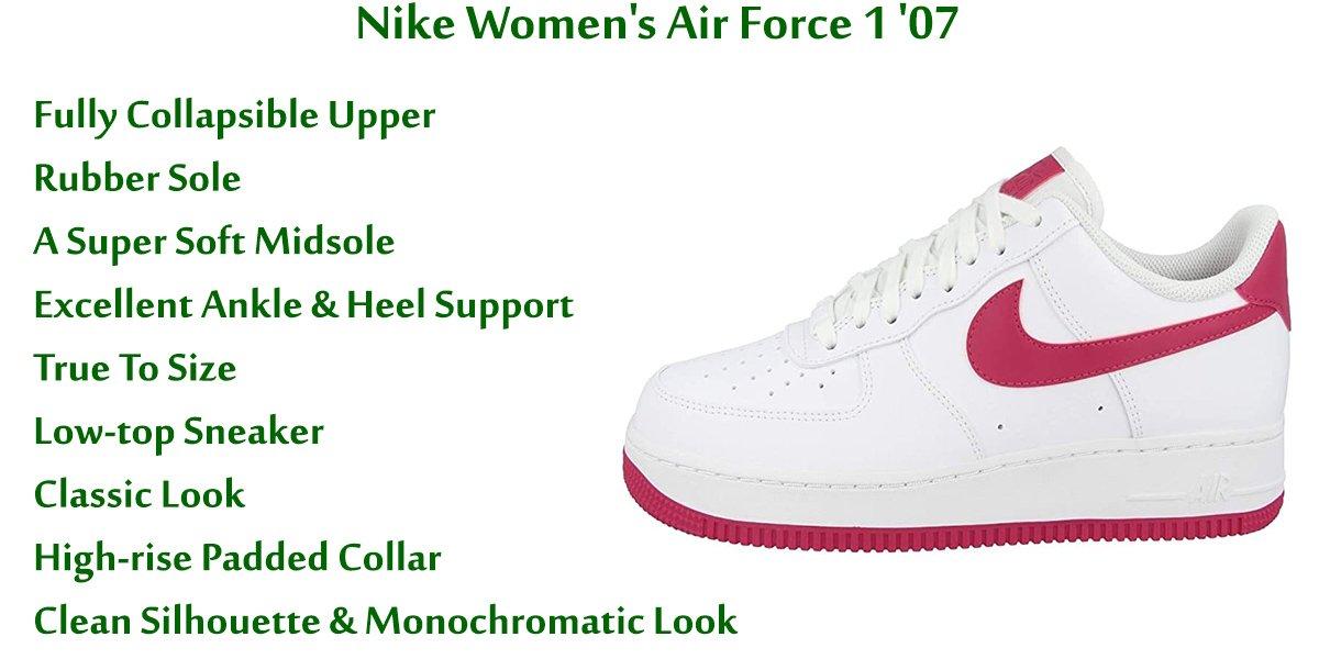 Nike-Air-Force-1-'07-Women's