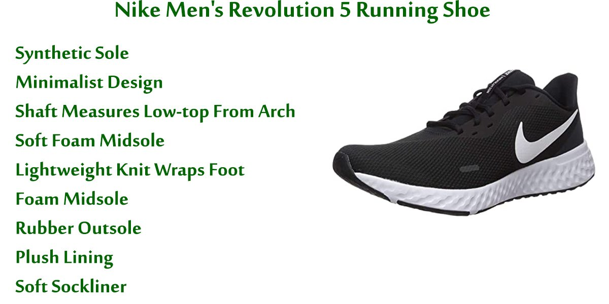 Nike-Men's-Revolution-5-Running-Shoe