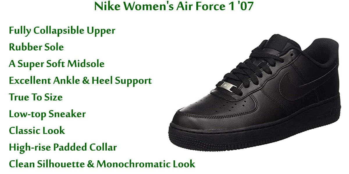 Nike-Women's-Air-Force-1-'07