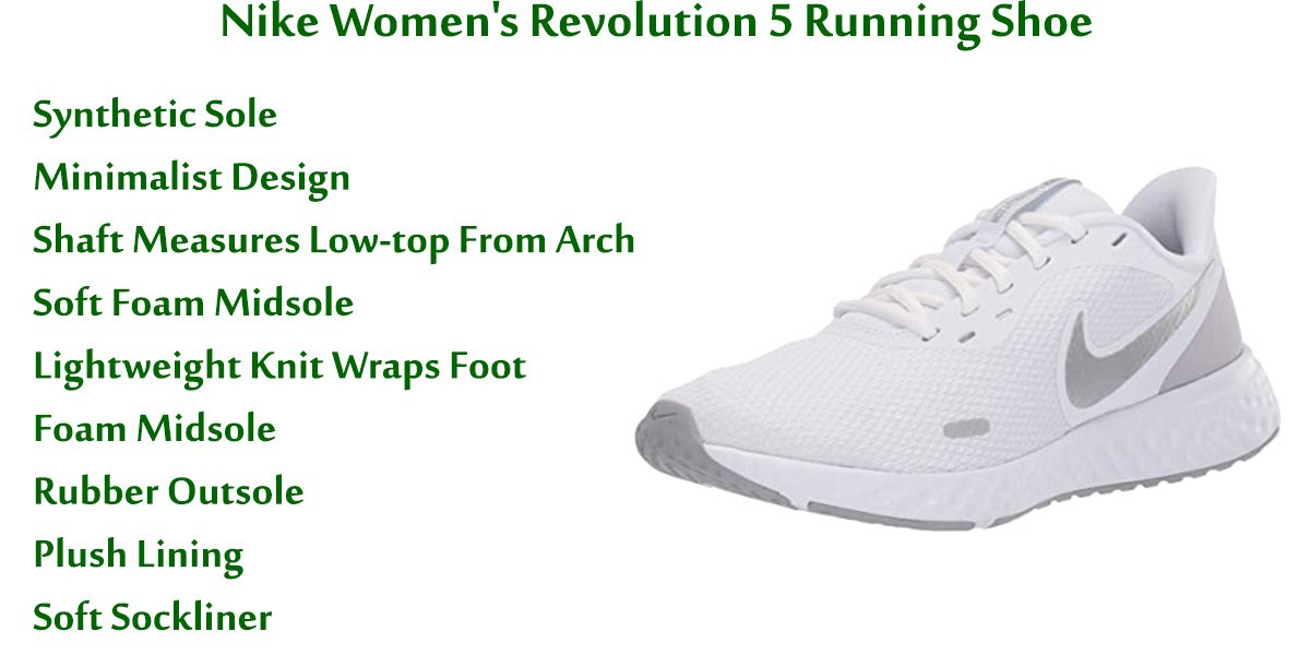 Nike-Women's-Revolution-5-Running-Shoe