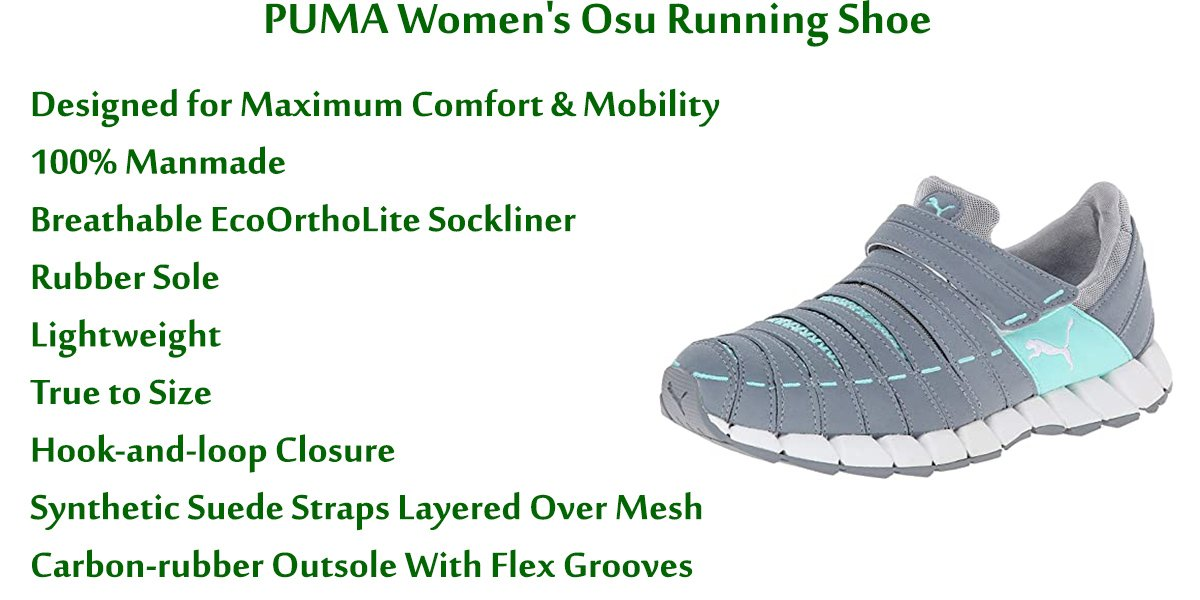 PUMA-Women's-Osu-Running-Shoe