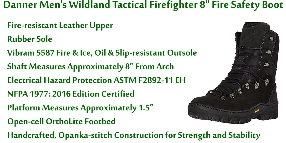 Danner-Men's-Wildland-Tactical-Firefighter-8-inch-Fire-Safety-Boot