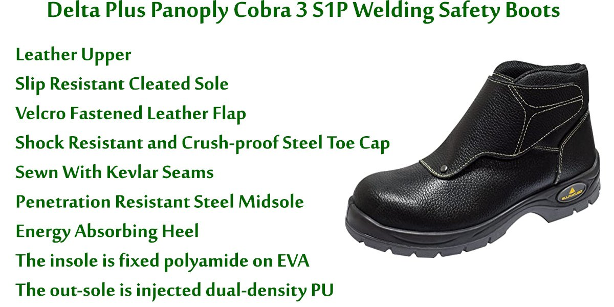 Delta-Plus-Panoply-Cobra-3-S1P-Welding-Safety-Boots