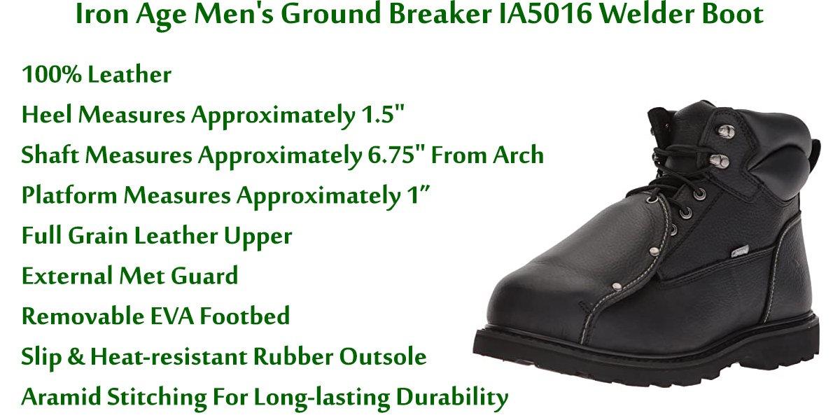 Iron-Age-Men's-Ground-Breaker-IA5016-Welder-Boot