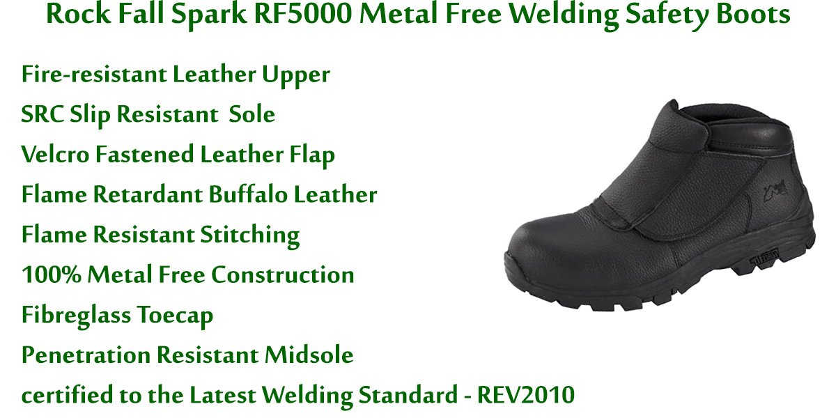 Rock-Fall-Spark-RF5000-Welding-Safety-Boots