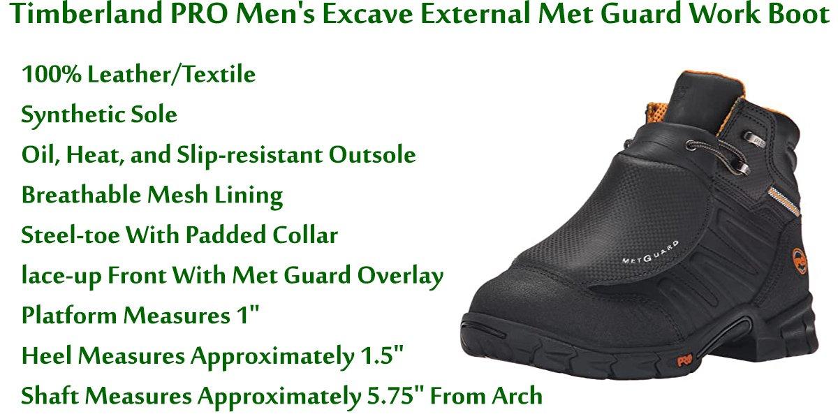 Timberland-PRO-Men's-Excave-External-Met-Guard-Welder-Boot