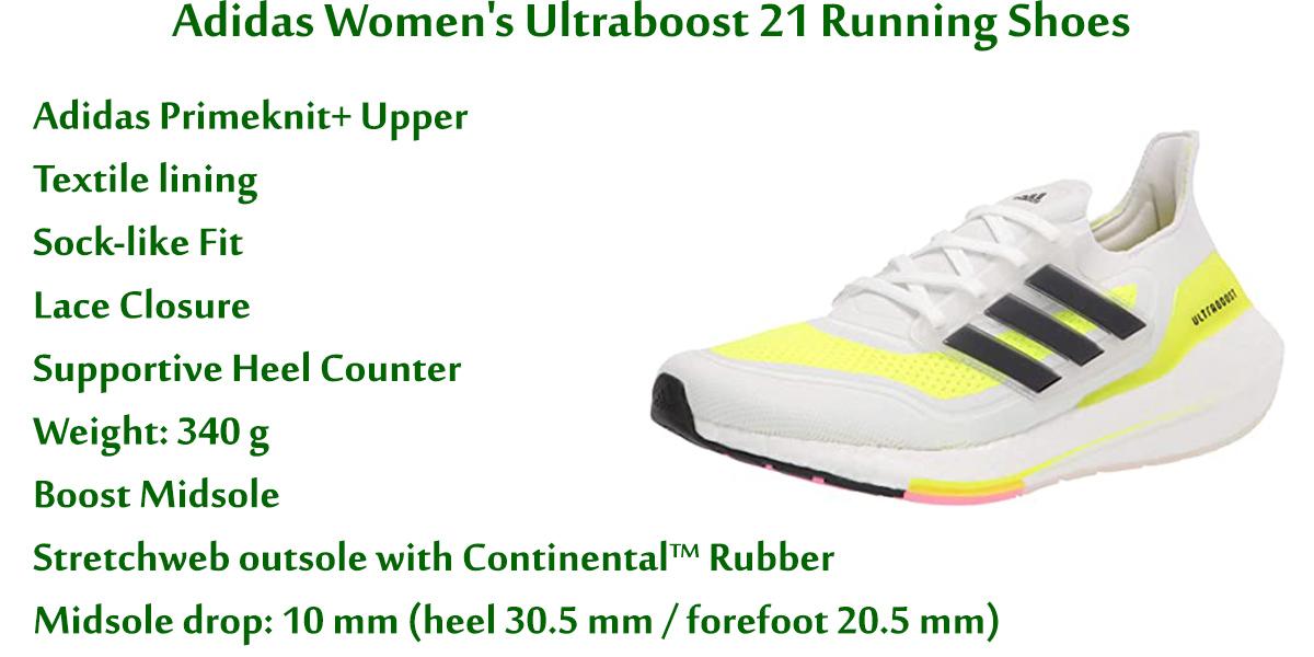 Adidas-Women's-Ultraboost-21-Running-Shoes