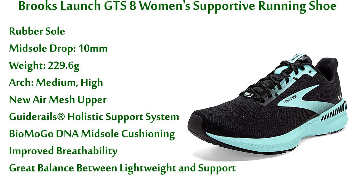 Brooks-Launch-GTS-8-Women's-Supportive-Running-Shoe