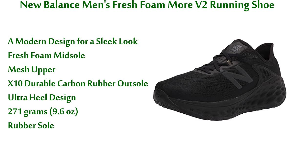 New-Balance-Men's-Fresh-Foam-More-V2-Running-Shoe