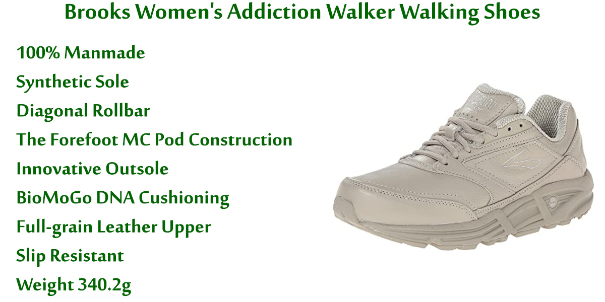 Brooks-Women's-Addiction-Walker-Walking-Shoes